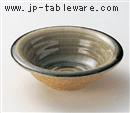 灰釉6.0鉢
