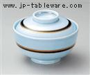 清水ライン円菓子碗