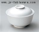 パール円菓子碗
