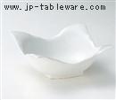 白結晶四方鉢(大)