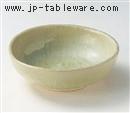 彩り(グリーン)5.5鉢