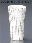 白ラインチューハイカップ(大)
