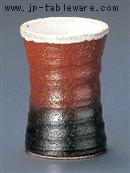 赤黒土物ゴブレット