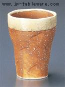 栗茶焼酎カップ