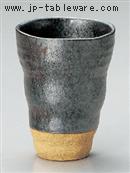 鉄砂フリーカップ