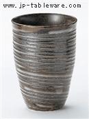 黒陶ウズフリーカップ