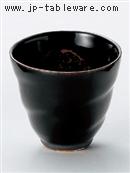 天目木の葉マルチカップ