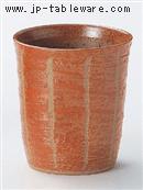 彫トクサ(赤)ロックカップ