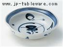草紋5.0鉢