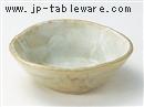 白雲5.5変型鉢