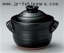 新大黒炊飯鍋(2合炊)