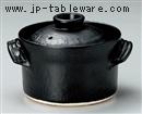 黒IH炊飯鍋(2合炊)