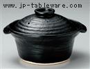 黒IH炊飯鍋(3合炊)