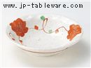 石目花結び6.0鉢