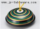 元禄駒筋陶板鍋(小)