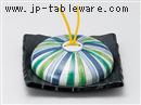 十草正角陶板鍋(小)