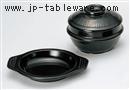 チゲ鍋12cm蓋付
