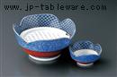 渕七宝刺身鉢