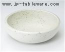 白唐津8.0鉢