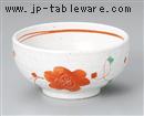 花結び5.5ボール鉢