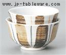 太十草茶碗(小)