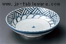 三島7.5麺皿