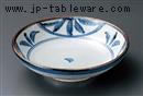 花紋7.5麺皿