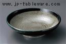 トチリグリーン7.5麺皿