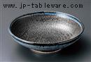ルリ結晶7.5麺皿