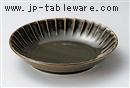 ソギオリベパスタ皿