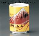 赤富士中寿司