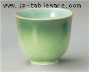 緑彩反千茶(小)