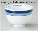 呉須線丸型千茶