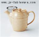 淡茶ポット(U付)