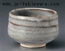 青志野抹茶碗(化)