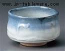 青乳抹茶碗(貼箱)