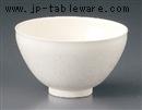 白結晶抹茶碗(貼)