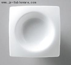 白磁タレ小皿