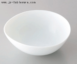 白磁レンゲボール(小)