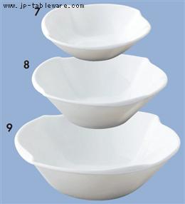 白磁フローボールS