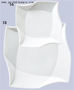 折り紙プレート12吋