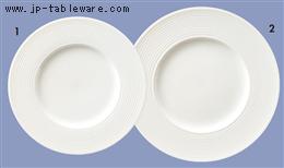 リベラミート皿