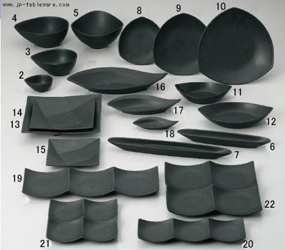BLACK FAIRY ドロップボール(小)黒 33726
