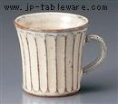 白萩マグカップ