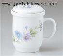 彩花ウーロン茶
