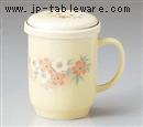 淡彩桜ウーロン茶