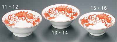 イングレ赤竜6.8高台丼
