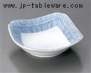 京十草5.0四角浅鉢