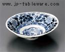 濃唐紋小鉢
