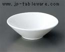 青白平鉢(中)